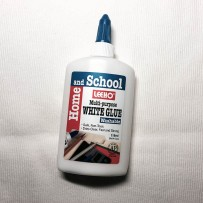 PVA glue Leeho, 118ml
