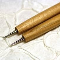 Инструмент для тиснения (чинзапен)