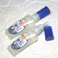 Transparent paper glue, 20g