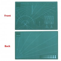 Self Healing Mat for cutting, format A3.