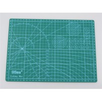 Self Healing Mat for cutting, format A4.