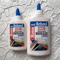 PVA glue Leeho, 236 ml