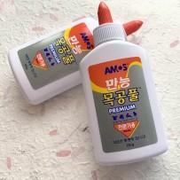 Premium PVA glue AMOS, 120g