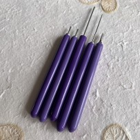 Quilling Paper Tools, set of 5.