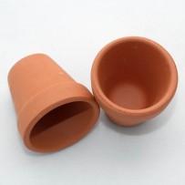 Горшки глиняные