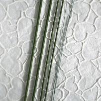 Проволока флористическая в бумажной оплетке